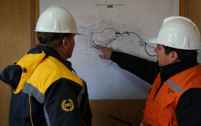 Dust-A-Side Chile cements its position as safety leaders
