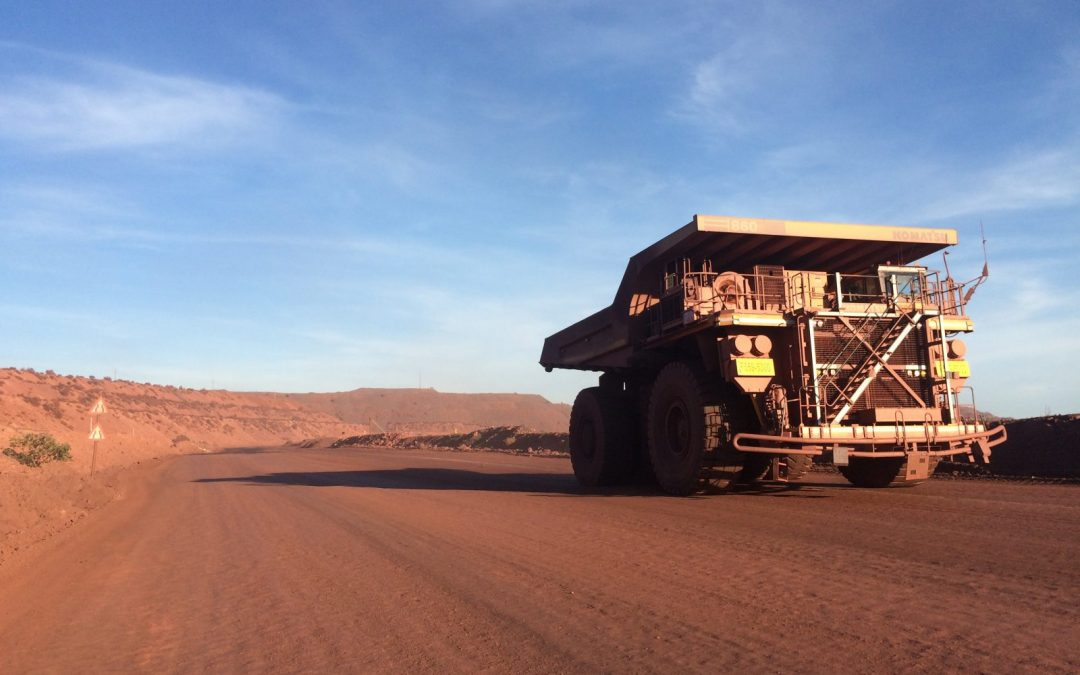 DUST-A-SIDE DELIVERING SUSTAINABLE ENERGY  SAVINGS TO MINES IN SOUTH AFRICA